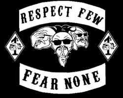 Mongols Motorcycle Club THE GREATEST FIGHTING FORCE Of