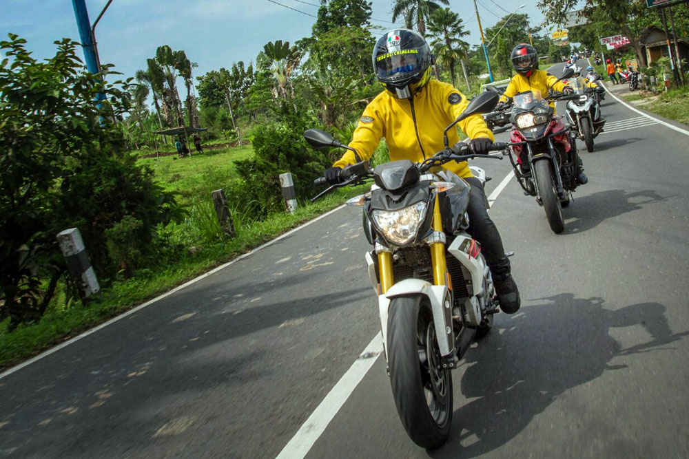 WOMEN ON WHEEL INDONESIA (WOWI)