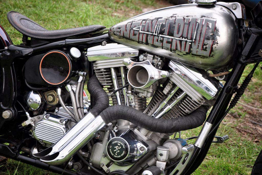 Harley-Davidson Fat Boy Evo 1996 1.200cc