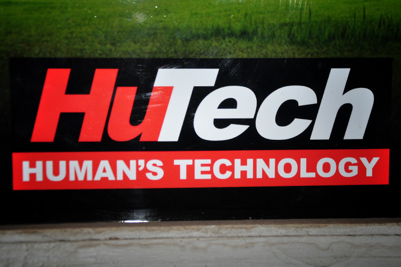 HUTECH  – Human's Technology