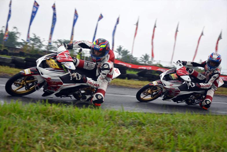 Motorprix Tasikmalaya 2017