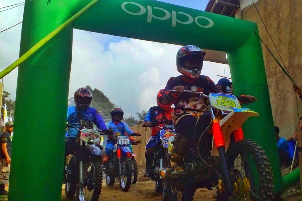 Trail Adventure Santri Tafakur Reuni Alumni Miftahul Huda 2