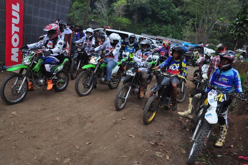 18 th Anniversary Siliwangi Motor Sport Feat Binjay 165