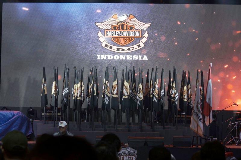 International Bandung Bike Week 2017
