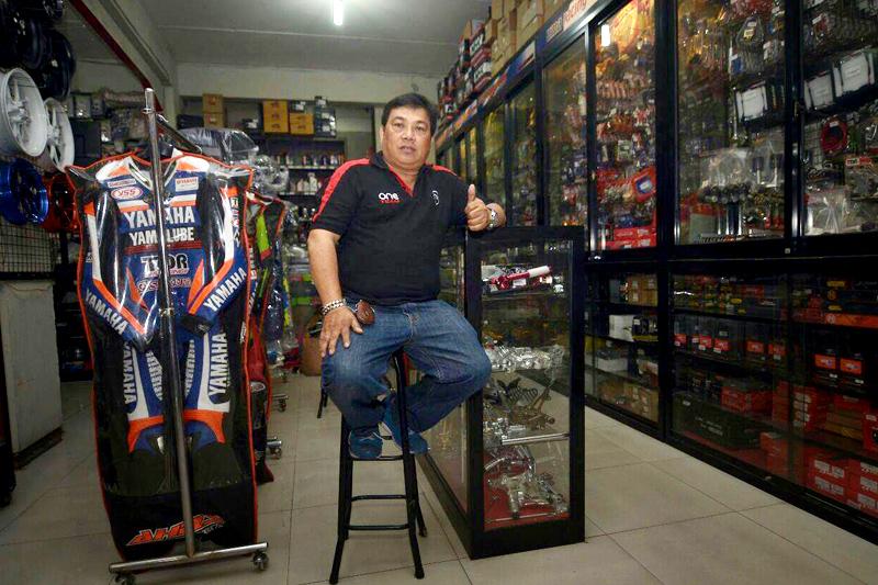 Yonk Jaya Motor