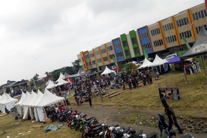 RETRO BIKE FEST 2017