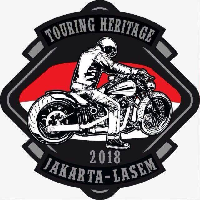 MMC OUTSIDERS INDONESIA, ADIRA FINANCE dan VIAR MOTOR INDONESIA DIBALIK TOURING HERITAGE 2018 JAKARTA – LASEM  Part 1 – by Yankee