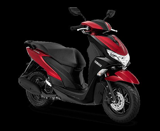 Blak – Blak an Yamaha FreeGO Diburu dan Layak Jadi Idola 2019