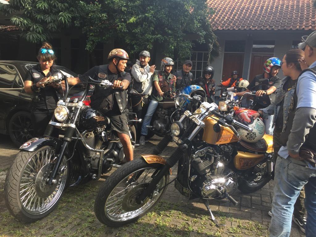 Journey Jakarta-Malang Pp -Islam Nusantara