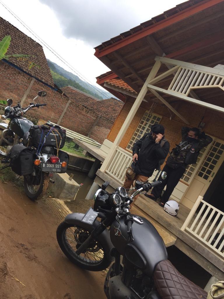 Journey Jakarta-Malang-Tangerang part 2