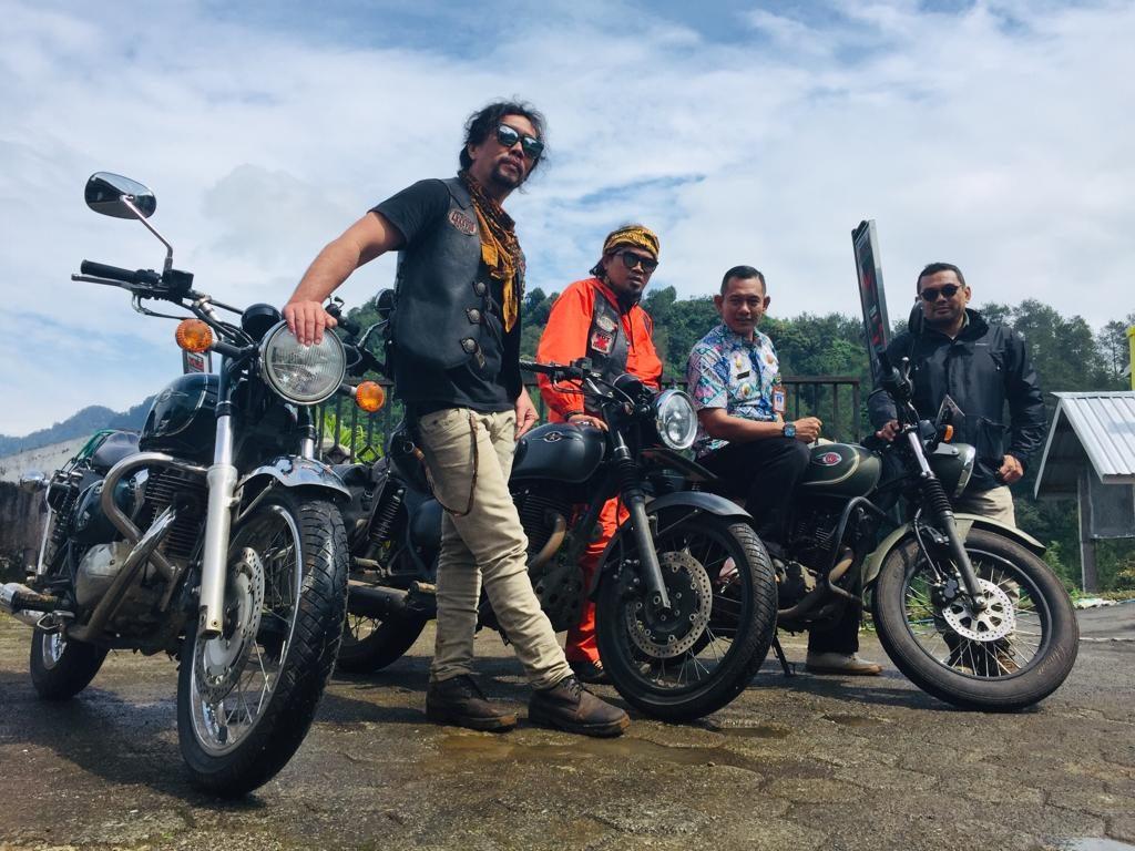 Journey Jakarta-Malang Part 3 Berbasah-basah di Dataran Tinggi Pekalongan By Isfandiari MD