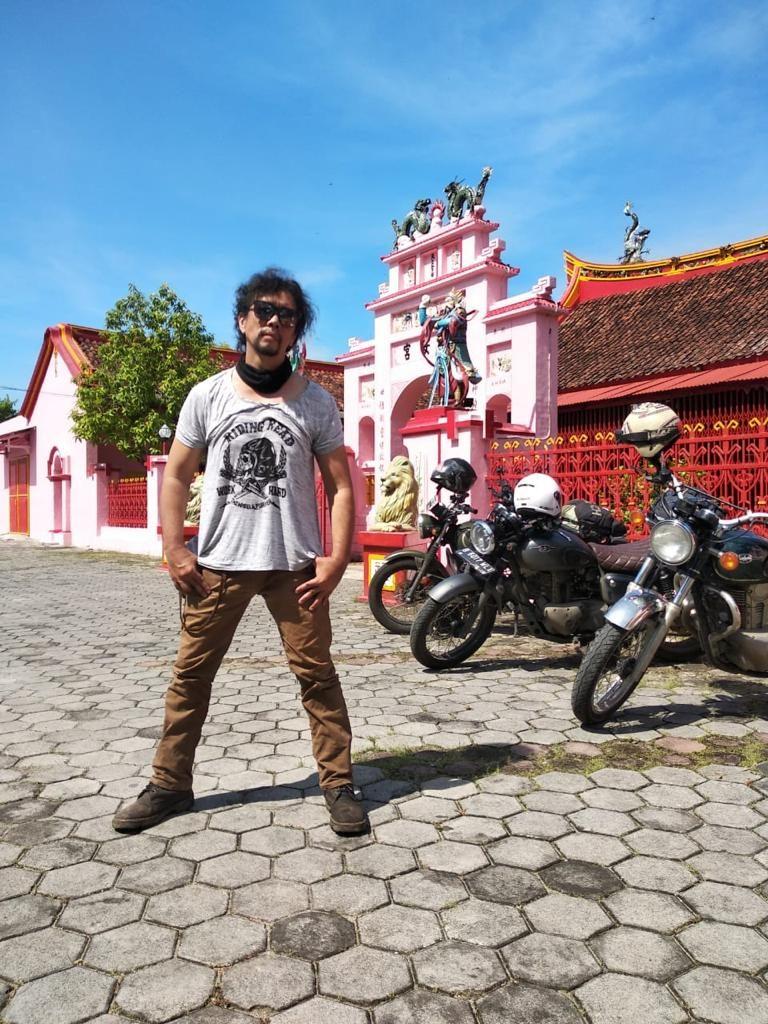 Journey Jakarta - Malang