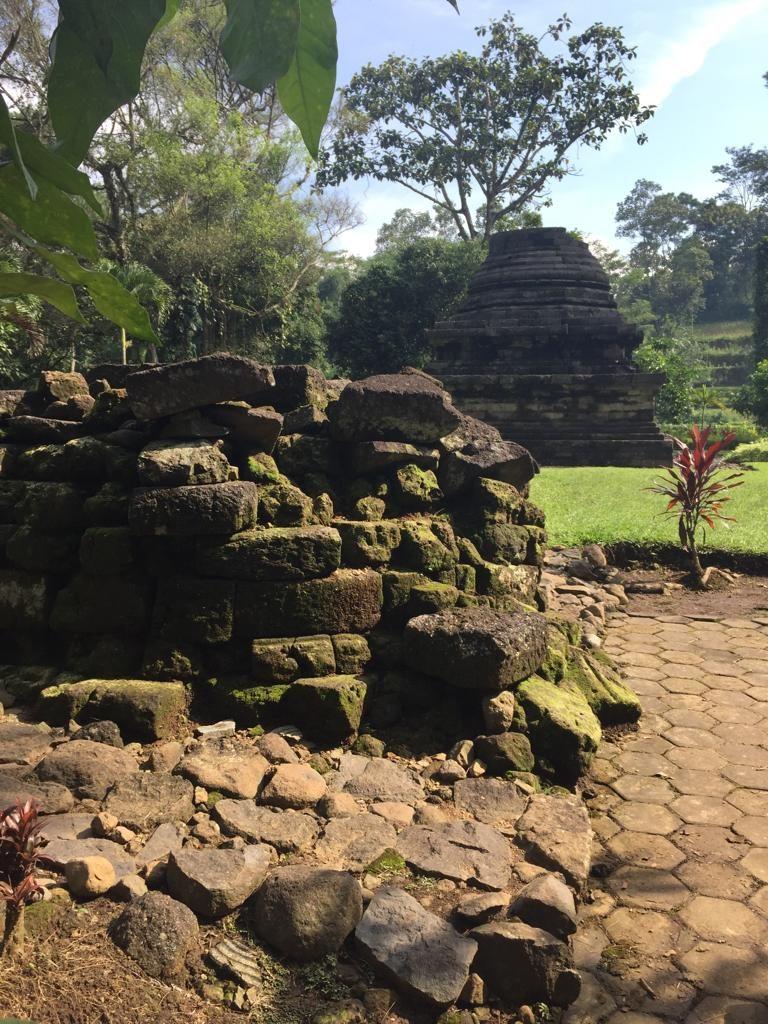 Turing Jakarta Pasuruan -Tersesat Dalam Surga Nusantara Part 5