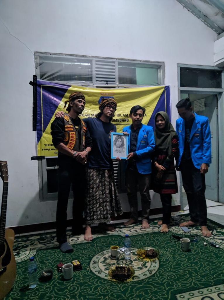 RIDINGREAD.COM, PERGERAKAN MAHASISWA ISLAM INDONESIA KABUPATEN SUMEDANG-BANDIDOS MC TUKAR PENGALAMAN …1 PERCENTERS DAN MAHASISWA MENGENANG ALMARHUM  MAHBUB DJUNAIDI BY Isfandiari MD