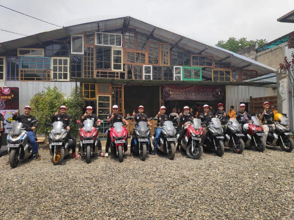 Bandung Owners ADV Resmi Menjadi Keluarga Baru IMHB