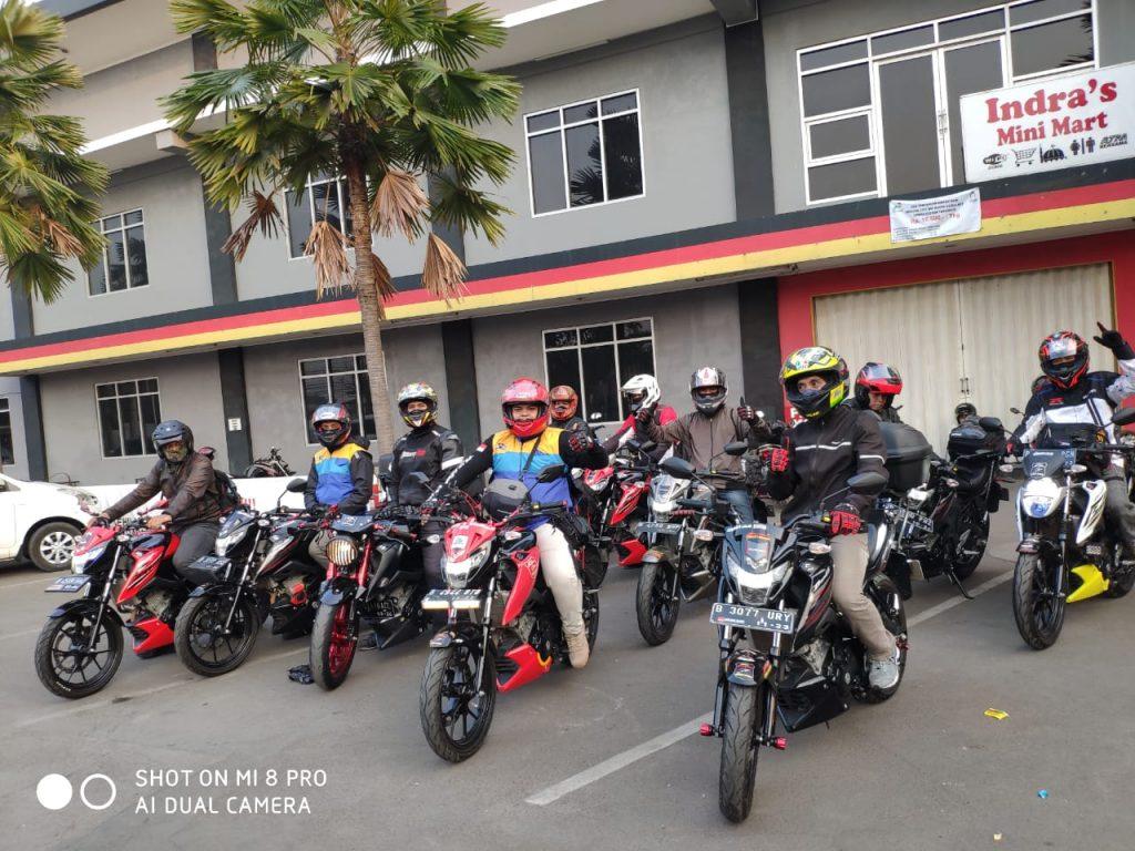 – Semangat Sumpah Pemuda, BCI Bandung Raya Deklarasi BY Denny Koi