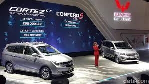 Wuling Motors Insurance Meriahkan Jakarta Wuling Experience Weekend 2019