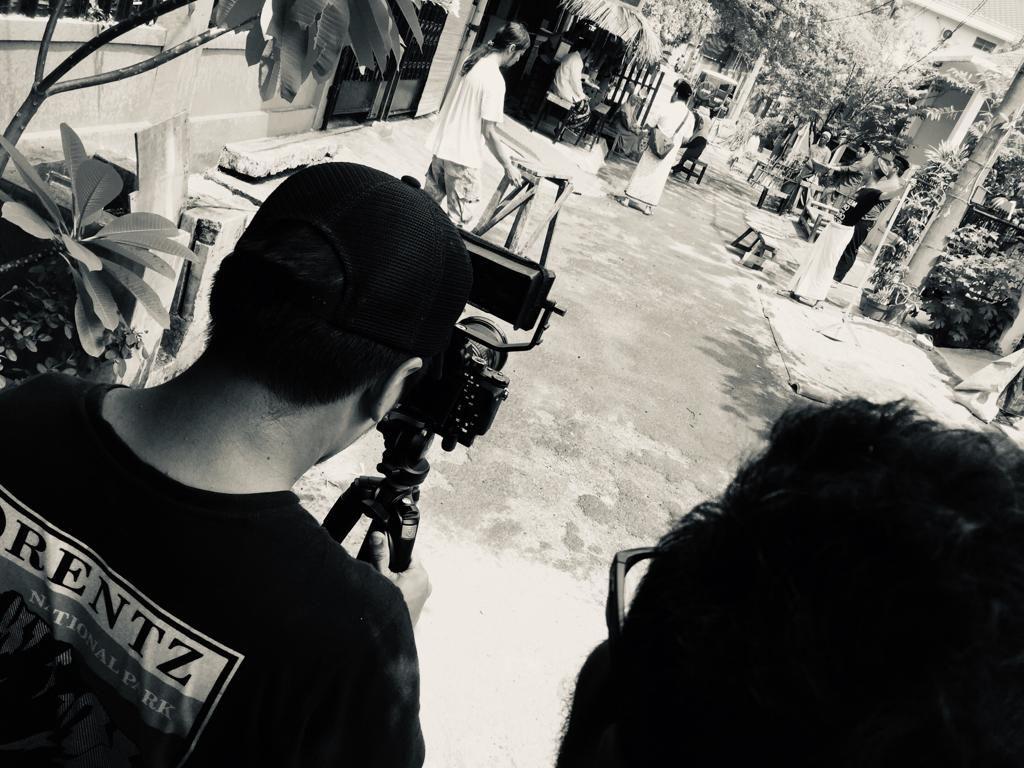 Ridingread.com, Nu Online dan Alif.ID sinergi membuat film edukasi – BARENGAN BIKIN FILM HIKAYAT JERAMI By Isfandiari MD