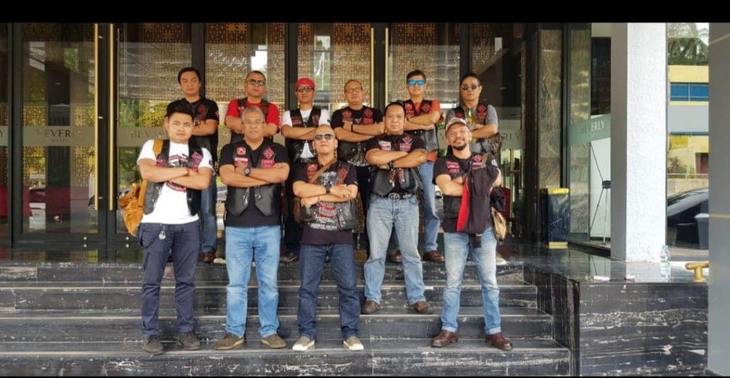 HOT NEWS BIKERS BROTHERHOOD MC OPEN SUMATRA CHAPTER By Isfandiari Md