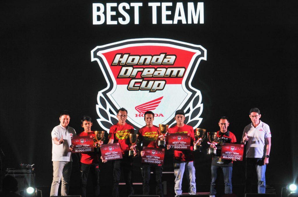 MPM Raih Penghargaan Best Team Pada HDC 2019, CONGRATZ!