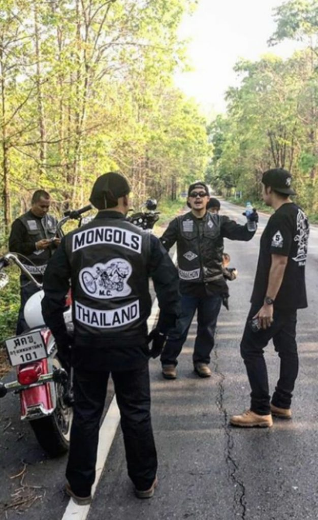 THAILAND = FREE LAND FOR 1% BIKERS? by : Iwan Rasta
