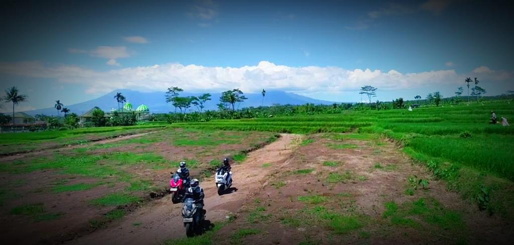 Jurnal Journey Majapahit Culturide 2020, Ridingread.com Featuring MPM Honda Jatim-NTT By Lutfi Hermansyah