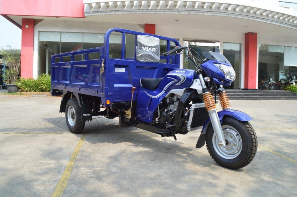 MOTOR 3 RODA TANGGUH SESUAI KEBUTUHAN TRIKE FOR FUNCTIONAL PURPOSE By Isfandiari MD