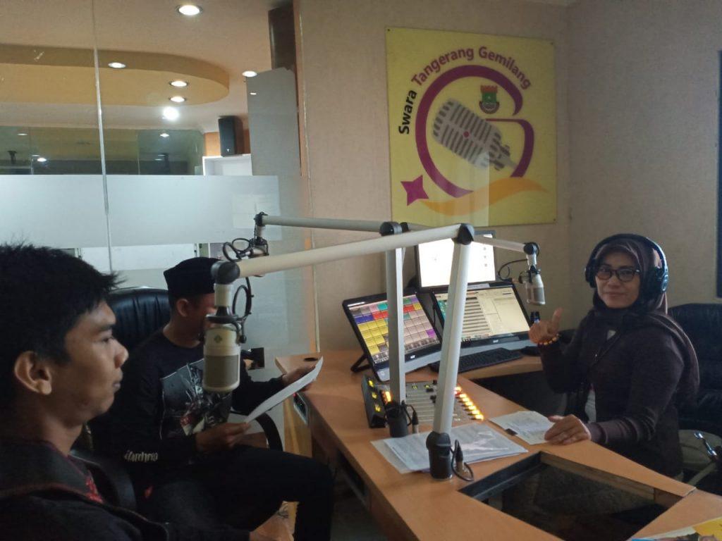 WAWANCARA..HANG OUT…NGOBROL NGAWUR! LESBUMI..MMC OUTSIDERS BANTEN DI  91 RADIO FM TANGERANG  By Kurniawan Natadipura