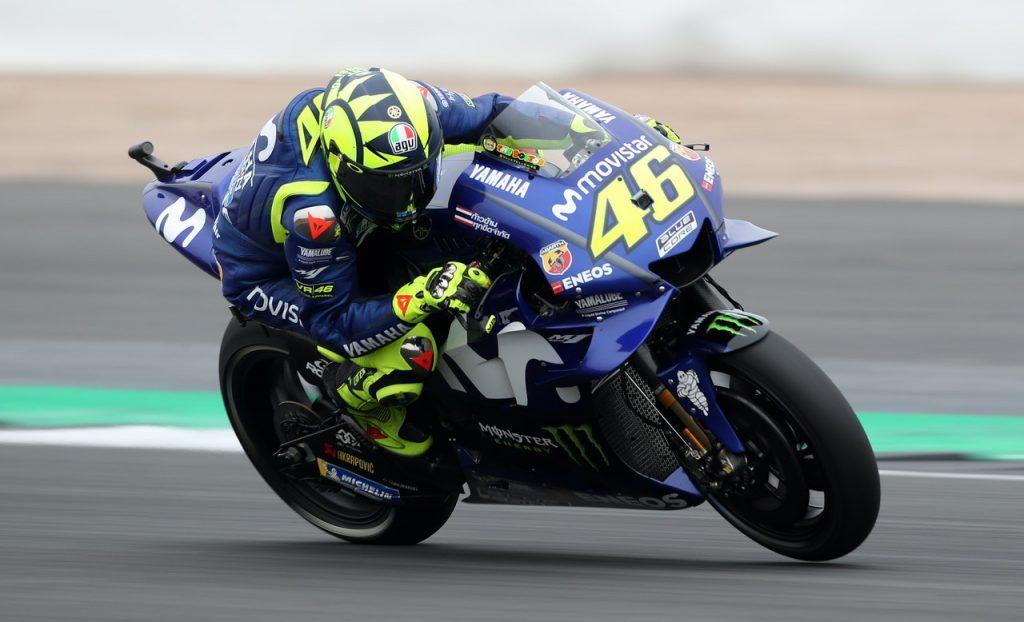 Para Legend Juara Dunia Grand Prix 500 cc by MR