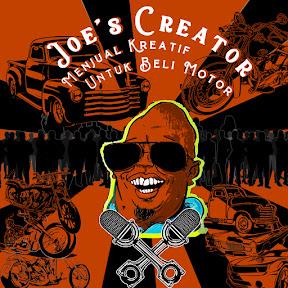 Joe's Creator