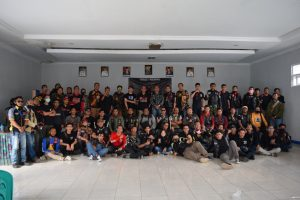Brothers In Arms Road To Riders Attack Baksos