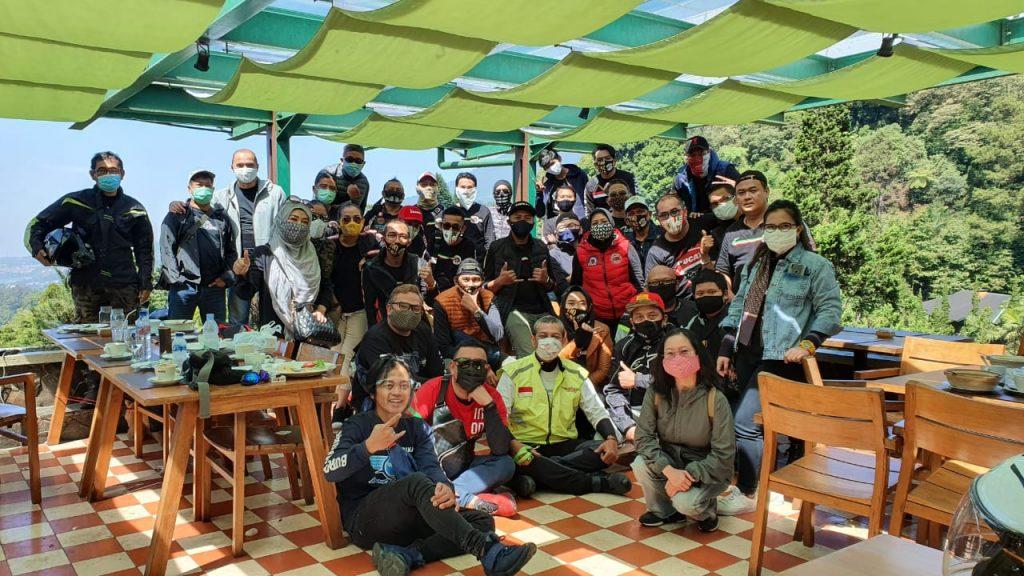 Komunitas GTVS dan Burgmanian Satmori Perdana by Denny Koi
