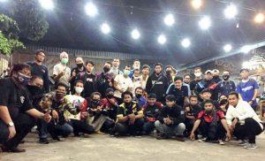 Suzuki Motorcycle Club SMC Bekasi Raya