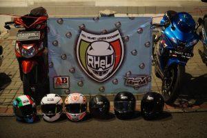 RSV Helmet Lovers Indonesia-RHeLI