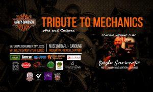 Tribute to Mechanic Bandung Nov 21st 2020