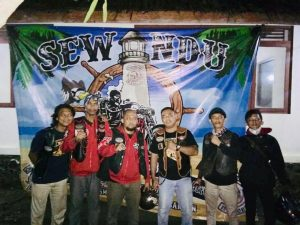 Tasyakuran Sewindu MMC Indonesia Chapter Banten