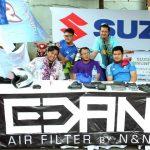 Edan Filter Kreasi Bikers Indonesia