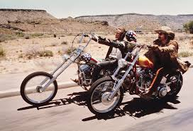 Unique Story About American Style Chopper