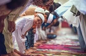 Anak Dan Ibadah Jumat By Isfandiari MD