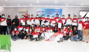 Suzuki Thunder Community KOSTER Indonesia