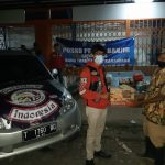 MMC Outsiders Purwakarta Chapter Bantu Pengungsi Korban Banjir Karawang