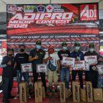 Adi Pro Modif Contest 2021