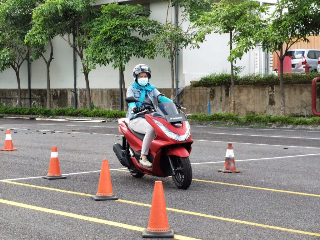 100an Konsumen Buktikan Kemewahan New Honda PCX160