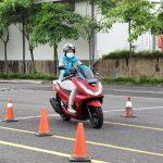 Konsumen Buktikan Kemewahan All New Honda PCX160 MPM Honda Jatim