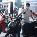 Program Repeat Order dan Trade-in Honda Jawa Barat