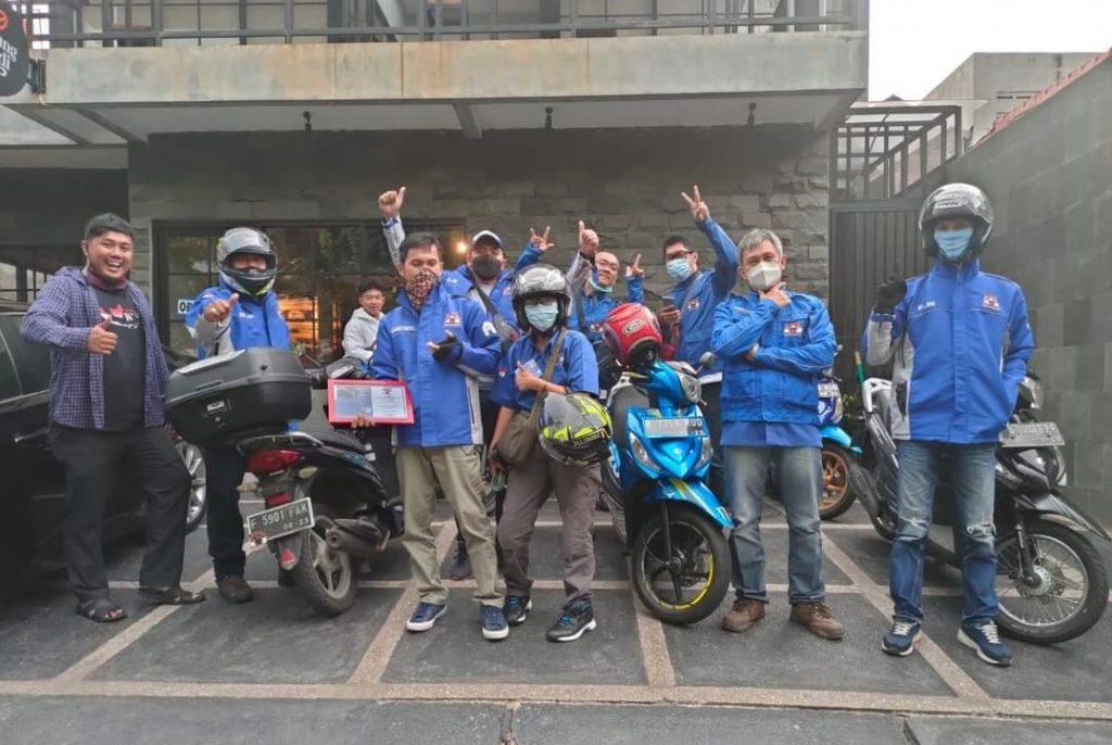 Sharing Produk Helm Bersama RSV Helmet by DennyKoi