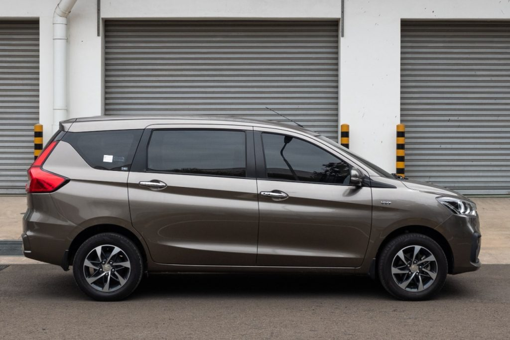 Suzuki All New Ertiga dan XL7 turun harga