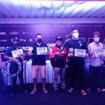 Adi Pro Modif Contest Palembang 2021