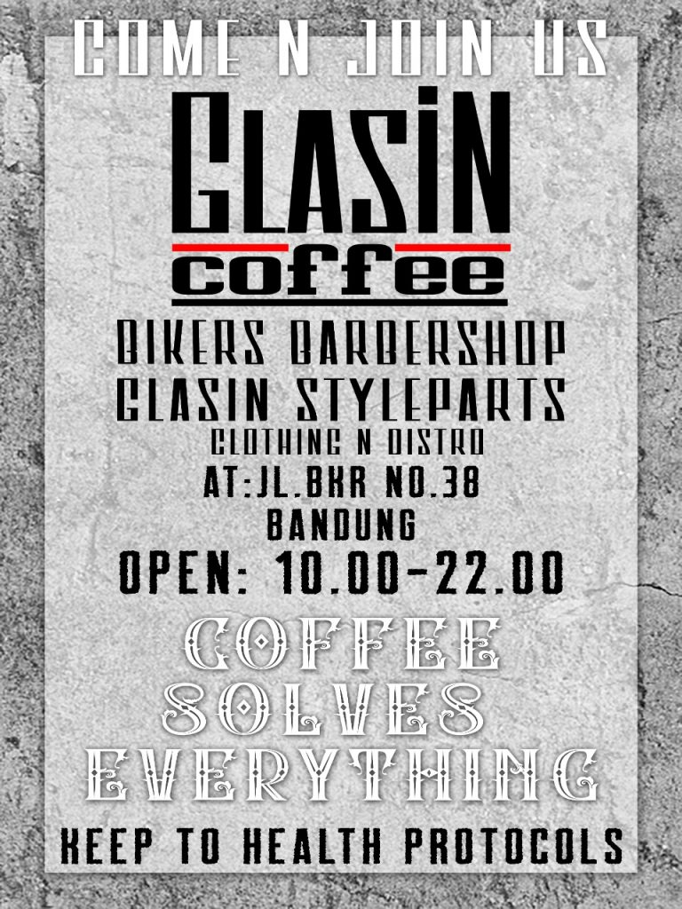 GLASIN COFFEE