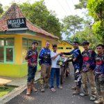 Trail Adventure Rawa Bakti Sosial
